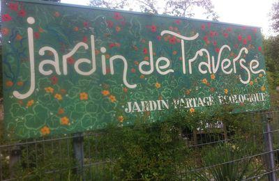 Atelier parents-enfants au Jardin de Traverse- saison 2