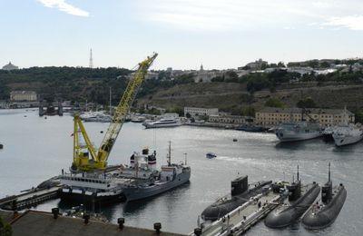 Russie-Turquie : Kilo contre S-400, vers un deal entre voisins consentants ?