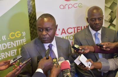 La passation n'aura pas lieu à l'ARPCE malgré la note de Juste Ibombo