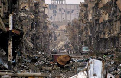 Deir Ezzor: coraggio parliamone