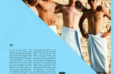 IV - BADBADNOTGOOD: TIME MOVES SLOW IN YOUR EYES