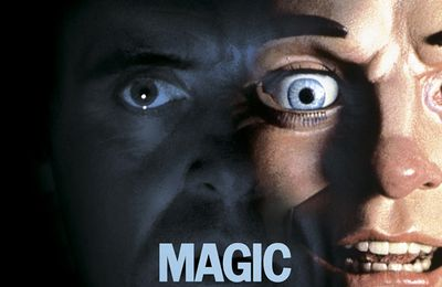 MAGIC - Jerry Goldsmith