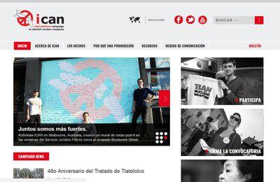 Investigador mexicano participa en proyecto que gana Premio Nobel de la Paz