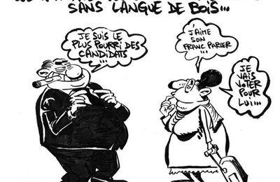 Elections legislatives 2017. Pour Macron, les masos vont payer cher. Les autres aussi. assurance vie sur taxée