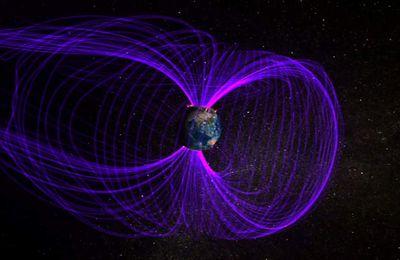 Le radiazioni cosmiche pericolose per i viaggi spaziali (Marte)
