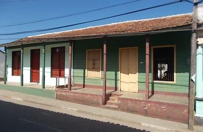 BARACOA, (ORIENT)
