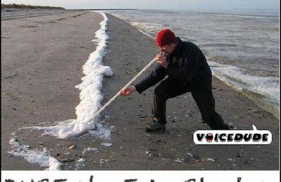 Voicedude – Cocaine By The Ocean (DNCE vs. Eric Clapton vs. Duran Duran)