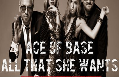 Ace Of Base - All That She Wants (Mister Djs & STAiF Moombahton Remix 2017)