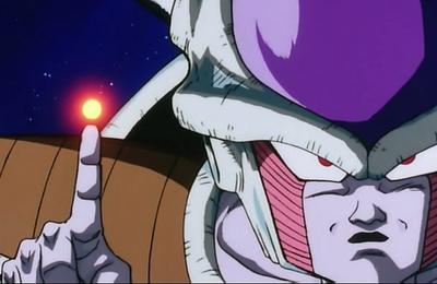 Top 20 des méchants : Numéro 1 - Un empereur intergalactique