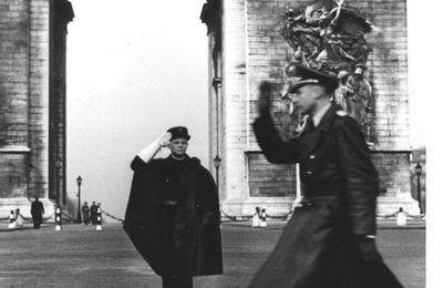 L'historien et les mémoires de la Seconde Guerre mondiale en France (1ère partie)