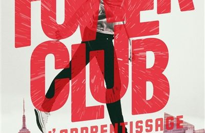 Power club (tomes 1 et 2 ) de Alain Cagnol