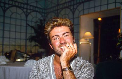 Last Christmas pour George Michael