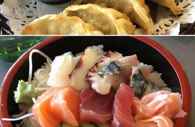Sortie resto : Kabuki Sushi