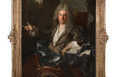 Monsieur et Madame Bonnier : deux chefs d'œuvre de Jean Ranc
