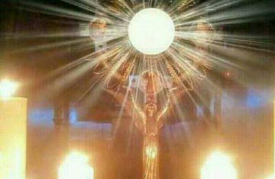 Jésus, Tu façonnes mon esprit....