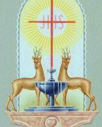 Sous la douceur de Ta Présence, Jésus.....