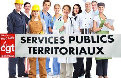 Préavis de grève 19/10/2017 adressé à Mme PENICAUD concernant les salariés relevant de la partie privée de notre champ fédéral (entreprises de l'eau et de l'assainissement, thanatologie, secteur privé du logement social)