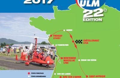 Tour de FRANCE ULM