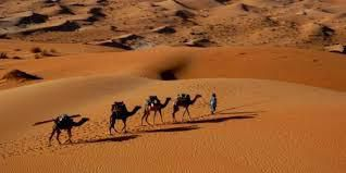 La Mauritanie zone militaire ?