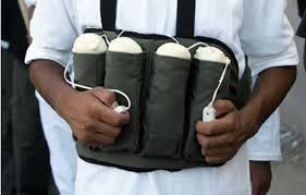 Les terroristes de Daech: kamikazes ou Inghimasi ?