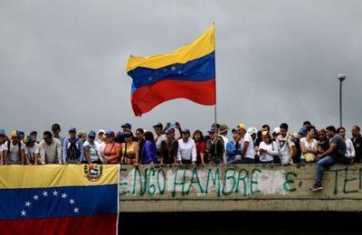 Diplomático venezolano ante la ONU que desertó declara que ''Maduro tiene que entregarse para ser juzgado ''