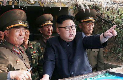 Kim Jong-un: El discurso de Trump es una ''declaración de guerra'' y lo ''pagará caro''