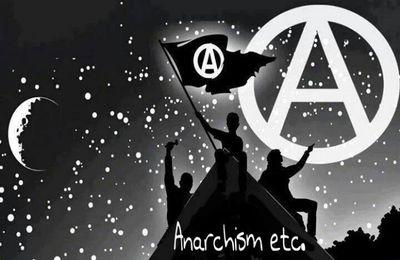 ★ Les libertaires et la politique