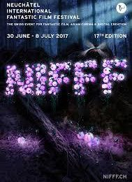 NIFFF 2017 : programme de la compétition THE THIRD KIND