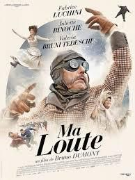 Critique du long-métrage MA LOUTE de Bruno Dumont (France)