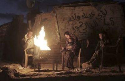 Expérimentation barbare sur les 2 millions d'habitants de Gaza