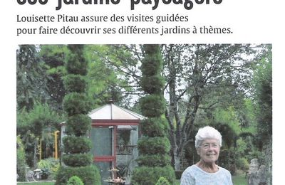 Article paru dans le Courrier Picard.