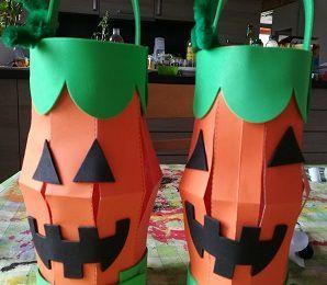Toucan Box spéciale Halloween!!
