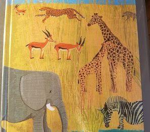 Mon tour du monde des animaux - Chut les enfants lisent!