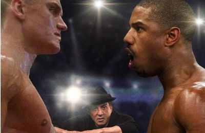 Creed 2 va faire revenir le boxeur Ivan Drago