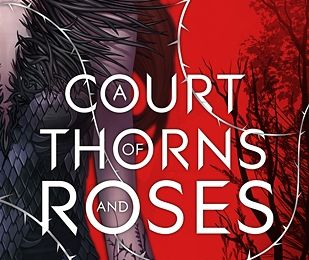 "Chronique littéraire : ""A Court of Thorns and Roses"" by Sarah J. Maas"