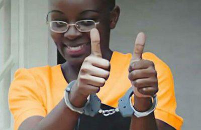 HASTA LA VICTOIRE FREE  - TOUS POUR LA LIBÉRATION IMMÉDIATE DE MADAME VICTOIRE INGABIRE UMUHOZA