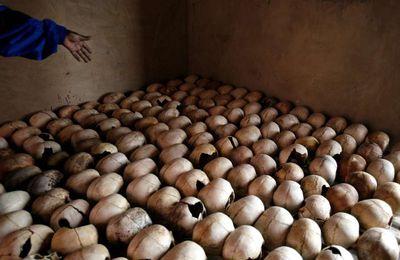 Le rôle secret de l'Amérique dans le génocide rwandais
