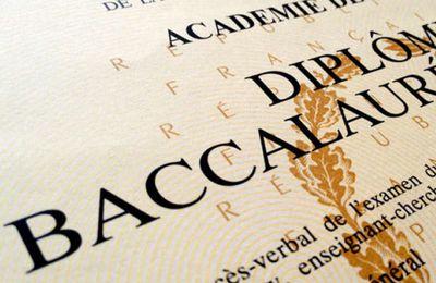 La destruction du Baccalauréat ?