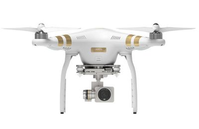 Drone radiocommandé Phantom 3 Professional