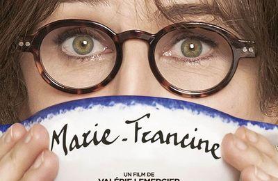 """""""Marie-Francine"""", un film de Valérie Lemercier"""