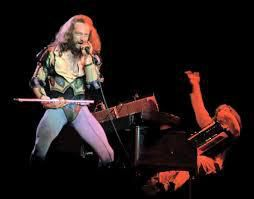 Live de JETHRO TULL - The Third Hoorah - 1974