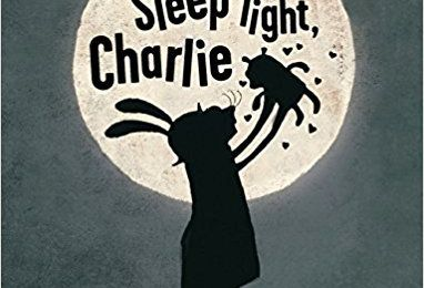 A Kirkus review for our Charlie