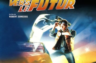 "BACK 2 CLASSICS: ""RETOUR VERS LE FUTUR"" (1985)"