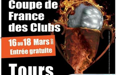 COUPE de FRANCE des CLUBS 2017