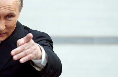 « Critica Masonica », n°10/ Les premières lignes/ Questions  à Olivier Schmitt, auteur de Pourquoi Poutine est notre allié ?