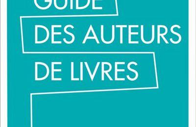 Le guide (gratuit) des écrivains