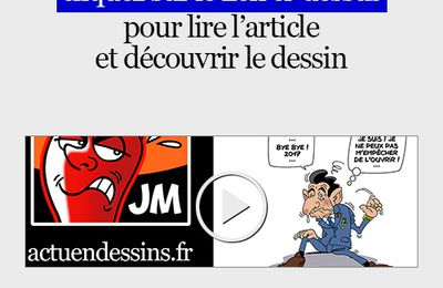 Dessins de JM semaine 4 d'octobre 2016 Youtube