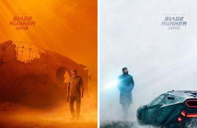 Nouvelle bande-annonce du Film Blade Runner 2049