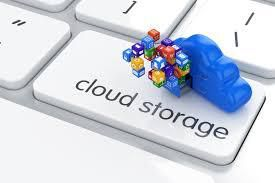 The TOP Cloud storage providers ..