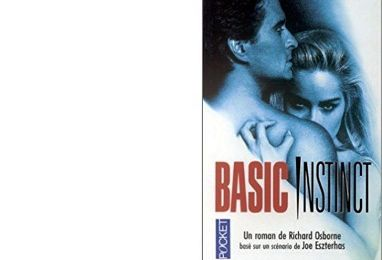 Richard OSBORNE : Basic Instinct